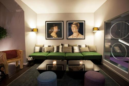 Internacional Design Hotel - Small Luxury Hotels of the World photo 28
