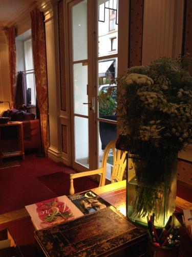 Hotel Le Saint Gregoire photo 24