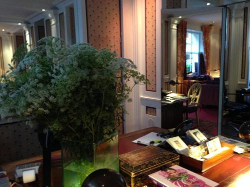 Hotel Le Saint Gregoire photo 27