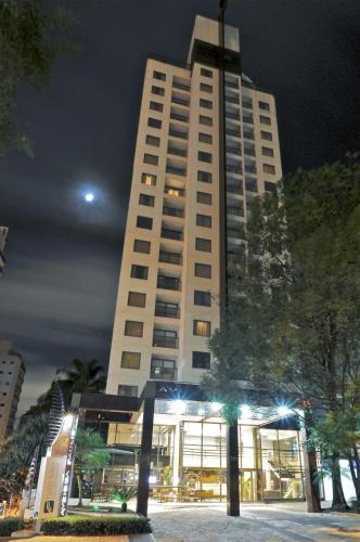 Hotel Feller Avenida Paulista Photo