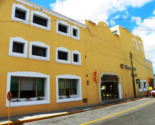 Hotel El Marques Photo
