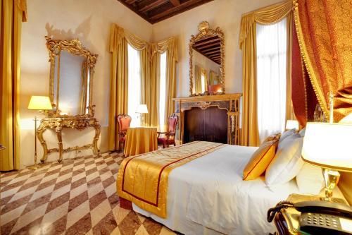 Hotel Donà Palace photo 16