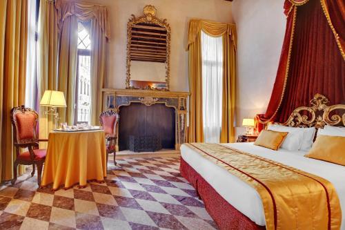 Hotel Donà Palace photo 21