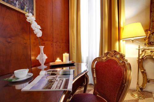 Hotel Donà Palace photo 23