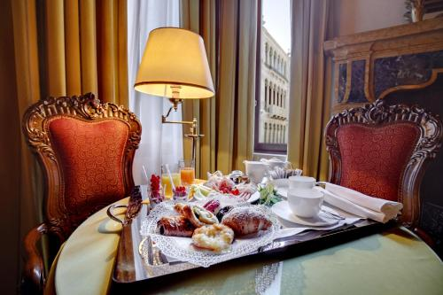 Hotel Donà Palace photo 24