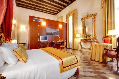 Hotel Donà Palace photo 27