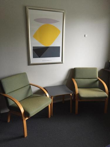Korsør Vandrerhjem Svanegården