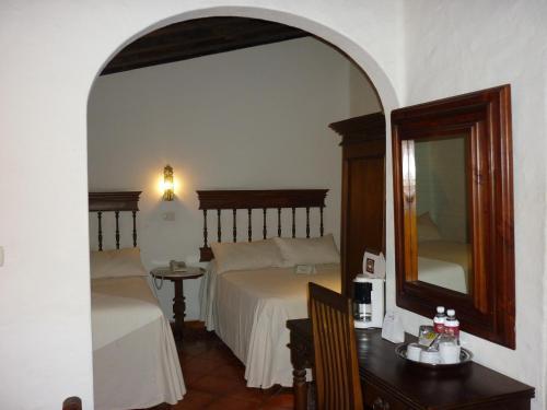 Meson del Alferez Coatepec Photo