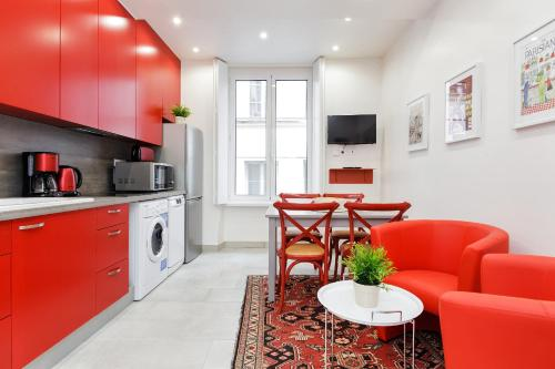 Appartement ST Emilion photo 8