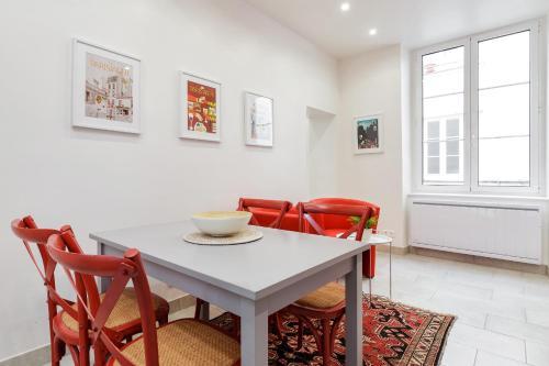 Appartement ST Emilion photo 25