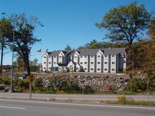 Parry Sound Inn And Suites - Parry Sound, ON P2A 0A1