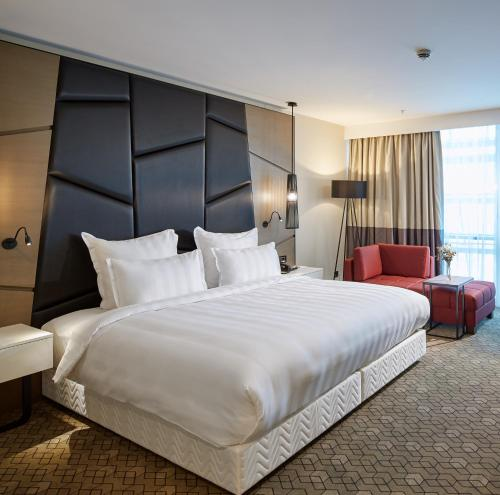 Pullman Istanbul Airport Hotel & Convention Center photo 11