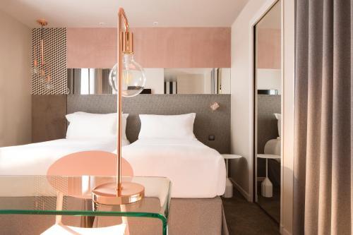 Hotel Duette Paris photo 24