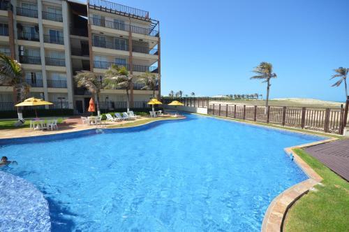 Beach Living Apartamento 3 quartos Photo