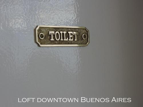 Apartment Downtown Buenos Aires Photo