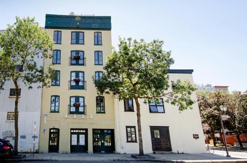Les Immeubles Charlevoix - Le 1166 Photo