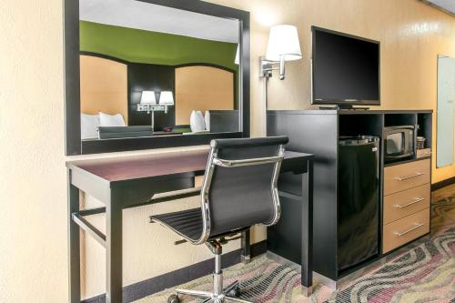 Quality Inn Logansport Photo