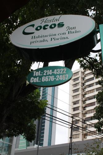 Hostal Cocos Inn Photo