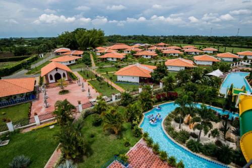 Foto de Hotel Campestre Tardes Cale�as
