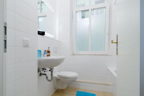 Grand Central Mitte Apartment photo 182