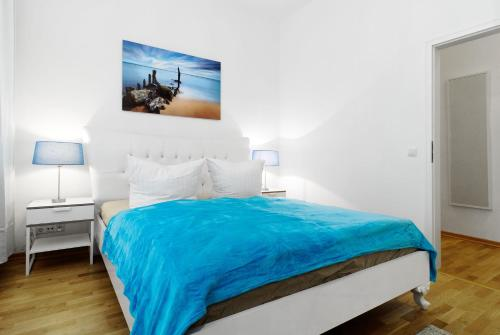 Grand Central Mitte Apartment photo 184