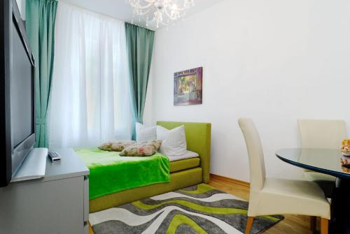 Grand Central Mitte Apartment photo 44