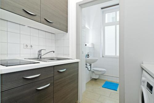 Grand Central Mitte Apartment photo 188