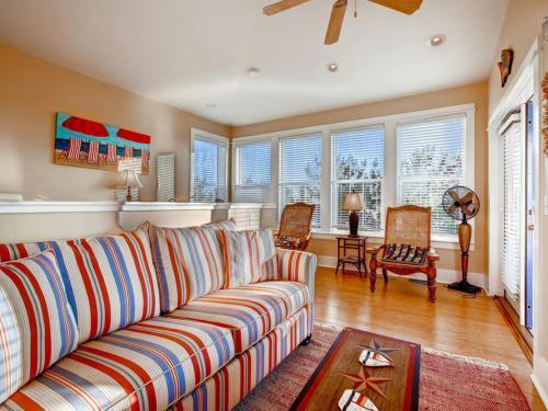 The Five SeaSons Holiday home Photo