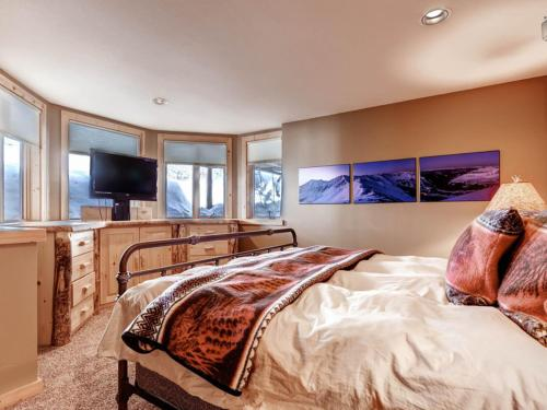 Fallen Timbers Lodge Holiday home Photo