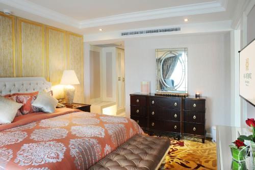Al Meroz Hotel Bangkok - The Leading Halal Hotel photo 43