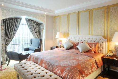 Al Meroz Hotel Bangkok - The Leading Halal Hotel photo 51
