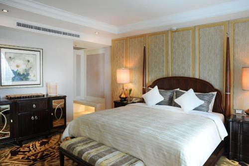 Al Meroz Hotel Bangkok - The Leading Halal Hotel photo 58