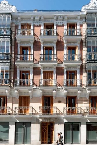 Eric Vökel Boutique Apartments - Madrid Suites Photo 6