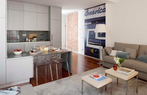 Eric Vökel Boutique Apartments - Madrid Suites Photo 5