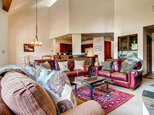 Cour Contento at Kayenta Legend House Apartment Photo