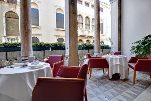 Hotel Donà Palace photo 28