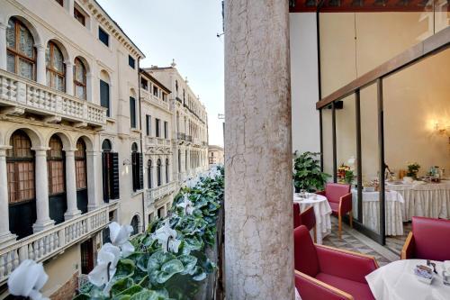 Hotel Donà Palace photo 29