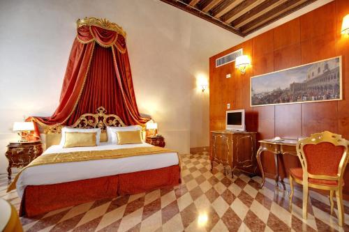 Hotel Donà Palace photo 31