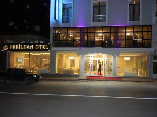 Ortaköy Berilhan Hotel indirim