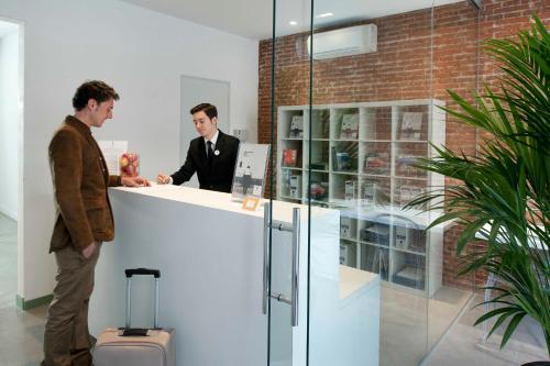 Eric Vökel Boutique Apartments - Madrid Suites Photo 12