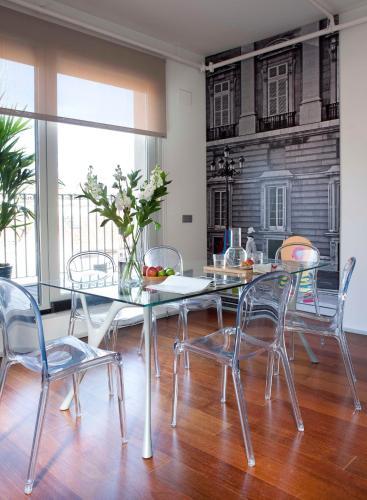 Eric Vökel Boutique Apartments - Madrid Suites Photo 9