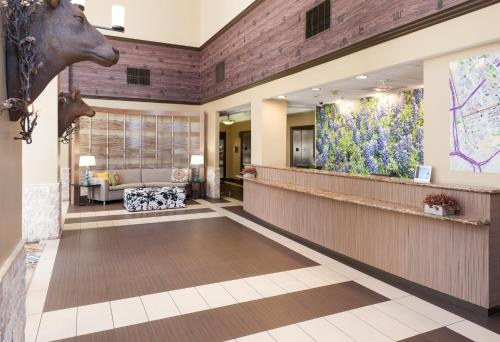 SpringHill Suites by Marriott Dallas Downtown / West End photo 4
