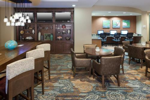 SpringHill Suites by Marriott Dallas Downtown / West End photo 7