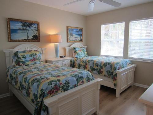 Beach Villa Two Bedroom #22 Photo