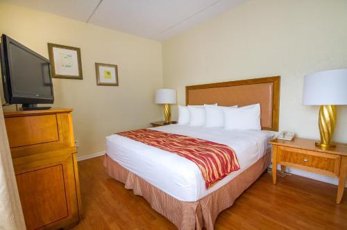 Rodeway Inn South Miami - Coral Gables - Miami, FL 33143