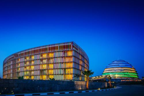 Radisson Blu Hotel Convention Centre Kigali