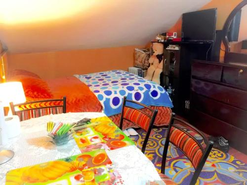 Cozy Studio Apartment in Historic Centre of Cusco Photo