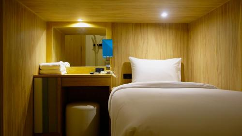 The Bedrooms Hostel Pattaya