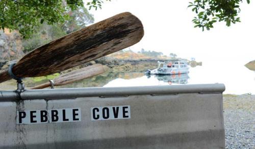 Pebble Cove Farm Photo