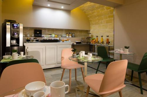 Hotel Duette Paris photo 31